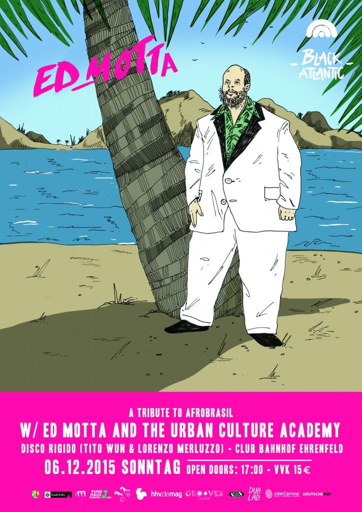 BA_EDMOTTA Poster_A3